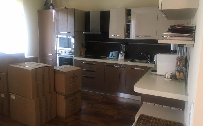 Küche 02 Eigentumswohnung Wien kaufen AURUS Immobilien