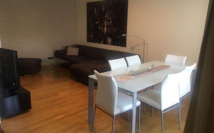 Wohnzimmer 01 Eigentumswohnung Wien kaufen AURUS Immobilien